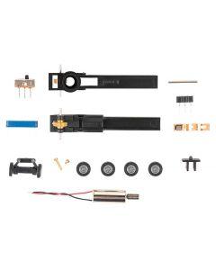Faller Car System Chassis kit schaal N bus/vrachtwagen 163710 vanaf 12/19