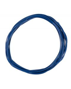 Faller Draad 0,04 mm², blauw, 10 m 163786