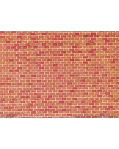 Faller Muurplaat, Baksteen 170608