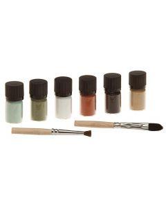Faller Patineerset met kleurpigmenten 170695