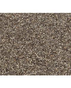 Strooimateriaal, grijs, 30 g 170706