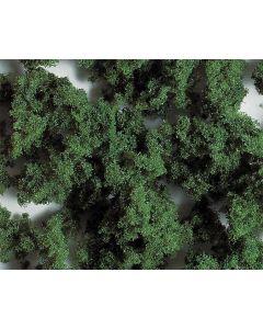 Faller PREMIUM Landschapsvlokken, middel, middelgroen, 290 ml 171506