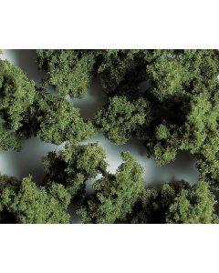Faller PREMIUM Landschapsvlokken, grof, olijfgroen, 290 ml 171554