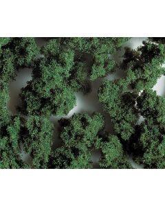 Faller PREMIUM Landschapsvlokken, grof, middelgroen, 290 ml 171556