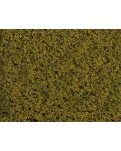 Faller PREMIUM Landschapsvlokken, grof, zomergroen, gemÌ»leerd 171560