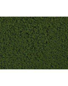 Faller PREMIUM Landschapsvlokken, grof, donker groen 171561