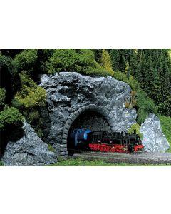 Faller PREMIUM tunnelportaal, 2-sporig 171821