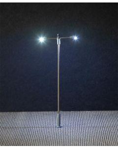 Faller H0 dubbele lantaarnpaal 180203