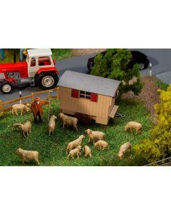 Faller H0 Herderswagen 180303 vanaf 05/20