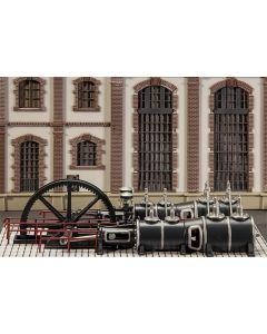 Faller Stoommachine 180383