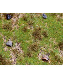 Faller PREMIUM Landschaps-segment, Wei met zwerfkeien 180476