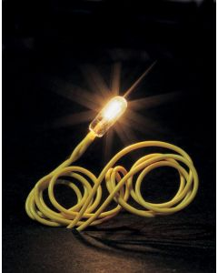 Faller Mini draadlampje, wit 180671