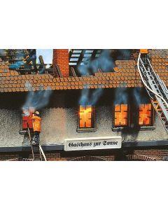 Faller Mini-lichteffecten brand 180695