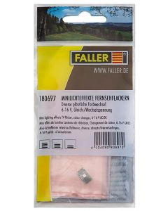 Faller Mini-lichteffecten televisie-flakkeren 180697