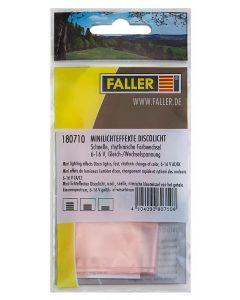 Faller Mini-lichteffecten Discolicht 180710