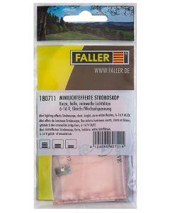Faller Mini-lichteffecten Stroboscoop 180711