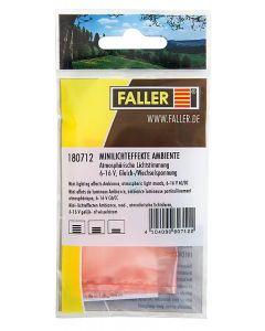 Faller Mini-lichteffecten Ambiance 180712