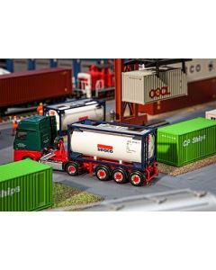 Faller 20' Tankcontainer SEACO 180832