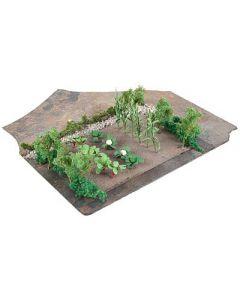 Faller Do-it-yourself Mini-diorama Park groente 181114