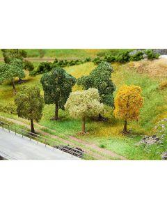Faller H0 PREMIUM Bomen, gesorteerd 181171
