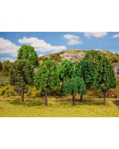 Faller 20 Gemengde bomen, gesorteerd 181477