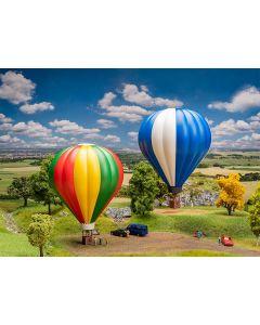 Faller H0 Actieset luchtballon 190161