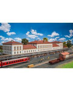 Faller Actieset Station Friedrichstadt 190297 vanaf 11/17