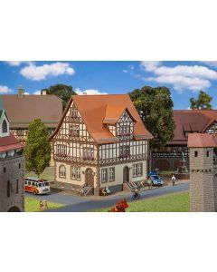 Faller Vakwerkhuis Bad Liebenstein 191714