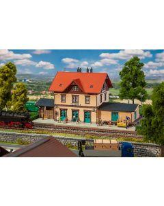Faller H0 Station Ochsenhausen 191742