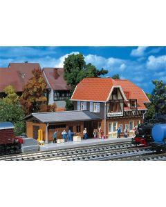Faller N Station Reichenbach 212104
