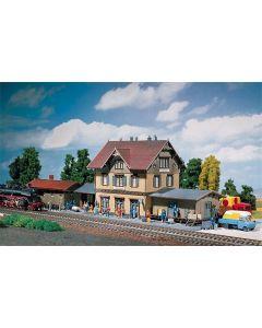 Faller N Station Güglingen 212107