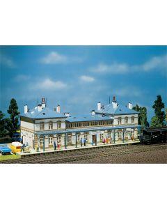 Faller N Station Karlsberg 212114