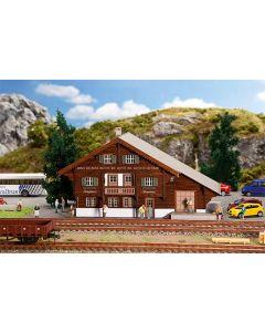 Faller N Station Langwies 212121