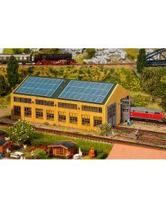 Faller N Moderne locomotiefloods 222110