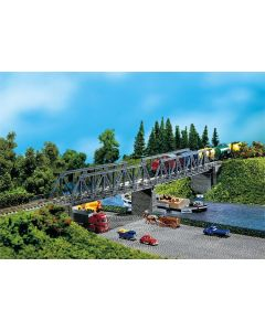Faller N 2 Vakwerkbruggen 222578