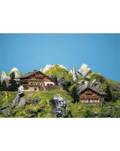 Faller N Bergrestaurant Alpenblick 232230