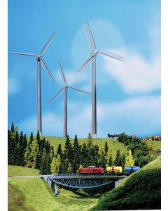 Faller N Windkrachtinstallatie Nordex 232251