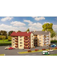 Faller N 2 Flatgebouwen 232304