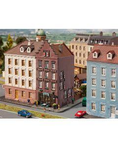 Faller N Stadshuis met bar 232334
