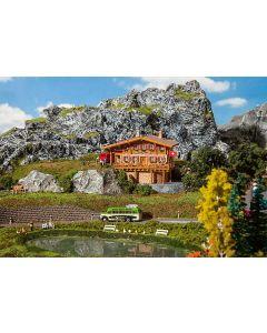 Faller N Berghut Moser-hutte 232356