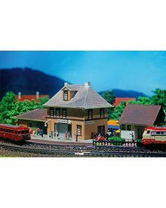 Faller N station Waldkirch 232541