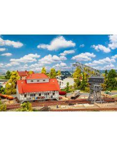 Faller N Actieset Houtfabriek 239005 vanaf 11/19