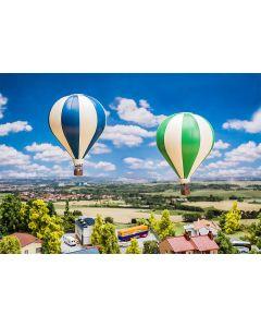 Faller N Actieset 2 Heteluchtballonnen 239006 vanaf 10/19