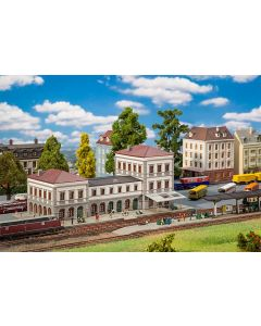 Faller Actieset Station Königsfeld 239101