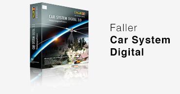 Faller Car System Digital