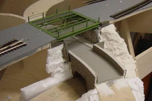 Modelbouw Landschap