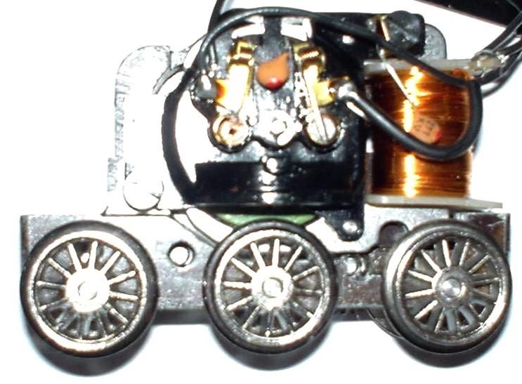schijfcollector-motor